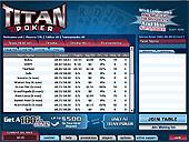 Salles de poker